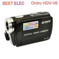 ordro / Ouda HDV-V6 home genuine special HD mini digital video camera