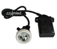 3W CREE LED 5.5Ah KL5LM Lithium Ion Battery Miner Lantern Head Torch Headlight Cap Lamp