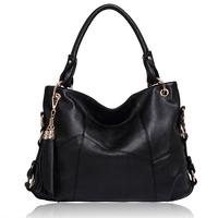 new designer  women brand handbag genuine leather female luxury elegant shoulder bag vintage crossbody bag messenger bag tote