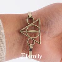 Harry potter luna. Rove eidur gudjohnsen resurrection stone can rotate among the deathly hallows bracelet