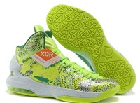 Hot!FREE SHIPPING 2014 New Cheap Brand Men's KD5V Basketball Shoes Kevin Durant Shoes 5 Colors Super A+ 1:1 Quality EUR Size 41-