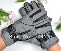 Male Ventile Elegant Fashion Finger Gloves