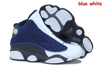 Hot!2014 Hot Sale Cheap Authentic Brand Women's Retro Basketball Shoes J13XIII Sneakers for Sale Super A+ Top Quality EUR Size 3