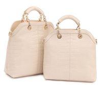 AR408 Hot Sale New 2014 Fashion Desigual Brand  Ancient Inclined Big Bag Women Handbag Bag Shoulder Free Shipping Q5