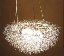 popular nest lamp