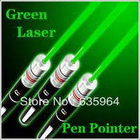 10 mw green light reach the green laser pen green laser pen single point laser stylus pointer pen