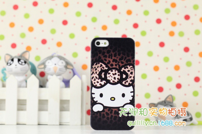 Free shipping fashion PC phone bag with 133 Kinds Colored drawing, 7-12 Mobile Phone Case for iphone 5/5S/5G with 28 Gifts(China (Mainland))