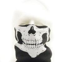 2014 new  Free shipping 1 pcs Skull Design Multi Function Bandana Ski Sport Motorcycle Biker Scarf Face Mask Sport mask
