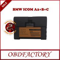 New 2014 Super Version B  -  M  -  W ICOM A2+B+C Diagnostic & Programming Tool with V2013.12 Software obd2 Auto Diagnostic Tool