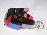 Motorcycle helmet  lens for XHT helmets lens ST-01 SA-31 SA-09 A928 original lens