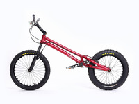 "ECHO GU 2013 model 20 ""  echo trials bike  trials  modele bmx"