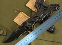 Elf Monkey Folding Knife hunting camping survival knife fast shipping HSK0053
