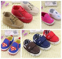 new baby prewalker shoes first walkers baby shoes inner size 12cm 13cm 14cm Original Brand Free shipping kids rubber sole R1085