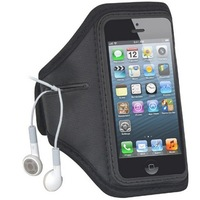 2014 Outdoor Sport Running Arm Band Gym Strap Holder  Cover for iPhone 4 4S 5 5G Case