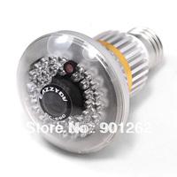 BC-681 Bulb CCTV Security DVR Camera,Motion Detection,Night Vision
