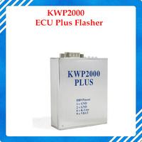 ECU Chip Tuning tool KWP 2000 PLUS ECU REMAP Flasher ECU Flash Programmer KWP 2000+