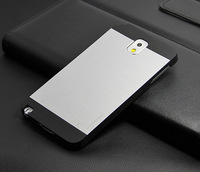 For Samsung Galaxy Note 3 N9000 N9002 N9005 Note3 Luxury Crafted Brushed Aluminum Case Cover
