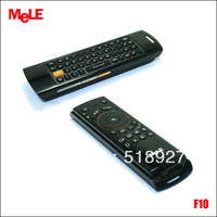 MeLE F10 QWERTY 2.4Ghz Wireless Mini Keyboard Air Mouse for PC MAC & Android Box New in Box Worldwide Free Shipping