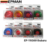 BRAND NEW EPMAN Limited Edition Billet Engine Oil Filler Cap For ALL SUBARU EP-YXG001Subaru (Default Color is Black)
