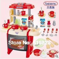 Free shipping children's kitchen toy,kids multifunctional kitchen toys,the classic toys, play house toys