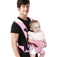Hot Baby Carrier High-quality Mother Front Back Infant Braces Backpack durable baby carriers comfortable functional baby carrier
