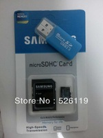 Discount 64GB 32GB 16GB samsung MICRO SD CARD CLASS 10 MICROSD MICRO SD HC MICROSDHC TF FLASH MEMORY CARD REAL WITH ADAPTER