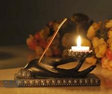 Candle holder buddhist incense home decoration(China (Mainland))