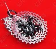 Велосипедная звезда PG/1050 10S MTB SRAM PG1050 11/28 11/32 11/36 PG-1050