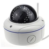 Camera Security HD 1080P 2.0 Megapixel CMOS Waterproof Night Vision Dome Camera IP Camera