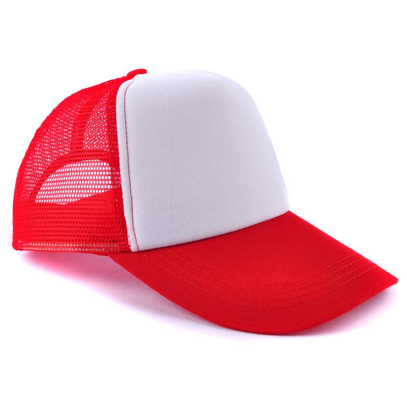 get cheap custom trucker hats no minimum
