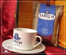 Jablum blue instant coffee