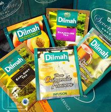 popular flavored black tea