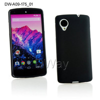 Soft TPU Matt Case for LG Google Nexus 5,Gel cover Skin 15pcs Fast Shipping  Case for LG Nexus 5