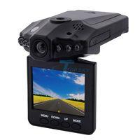 "Road Safety Guard Vehicle Car HD DVR Recorder Camera do carro 2.5"" TFT LCD  LED 270degree la camara del coche bil kamera"