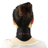 Self-heating neck guard cervical 1 pieces neck supports Braces & Supports health care free shipping
