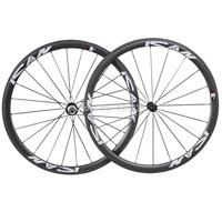 Toray T700 carbon wheel 38mm tubular wheels UD-matt 700c  carbon road wheels basalt surface 1322g road bike wheels 38T
