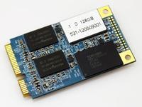P h i s o n   mSATA Mini PCI-E 128GB SSD SSE0128GTTCO-S80 S8FM03.2