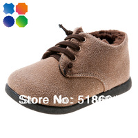 Small 2013 classic winter fashion brief male shoes baby plus cotton thickening anti-slip soles 65309