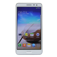 "Star N8000 MTK6582 1.3GHz Android 4.2.2 5.5"" IPS QHD OTG Air Gesture GPS 1GB+4GB 3G Quad Core phone Camera 5.0MP+13.0MP White"