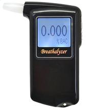 cheap alcohol breath tester digital breathalyzer