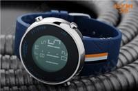 EK028 FreeShipping,Wholesale 2pcs 8%OFF.Cool Unisex Digital Jelly Watch,Luxury Brand EYKI Silicone Wristwatch,Back Light,Relogio