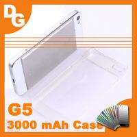 New  JIAYU G5 G5S 3000 mAh Versions Hard Cover Original Fashion PC Case For Jiayu G5 G5S Android Quad Core Phone