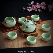 china tea set promotion