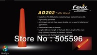 Mail Free 2pcs/Lot Fenix AD202  Traffic Wand, Diffusor Suitable For Diameter 34mm Flashlight( TK,501B,502B Flashlight)