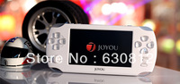 2013 NEW JUYOU G500 Andoid Video Game Player 5.0 inch capasitive LCD Pocket Handheld Video Game Player Console System