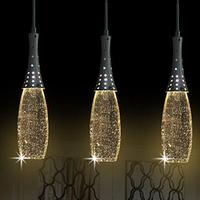 Modern brief restaurant lights bubble lamp crystal pendant light bar work table living room lights lighting lamps