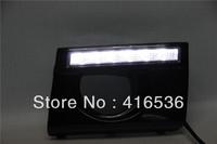 Good Quality Tucson Daytime Running Light for Hyundai Tucson DRL 2010~2012 Free shipping