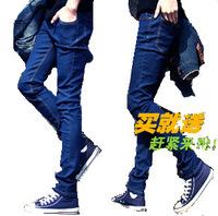 free shipping 2014 fashion cheap skinny jeans men mens jeans
