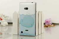 For nokia   720 lumia720 mobile phone case leather case  for NOKIA   720 phone case protective case shell