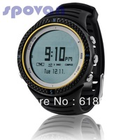 Spovan Climbing Table Multifunctional Outdoor Sports Watch with Compass Altimeter Barometer Thermometer